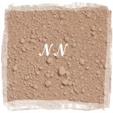 Mineral Foundation Ivory Cream
