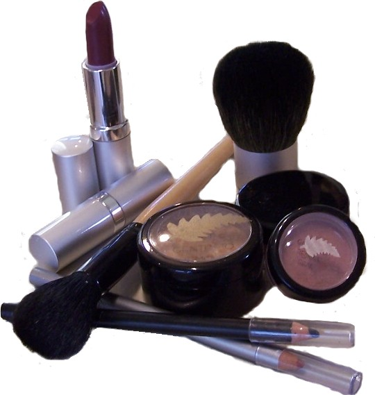 Naturally NgaRoma Mineral Cosmetics
