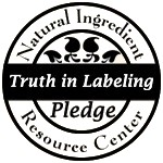 Truth in Labelling Pledge